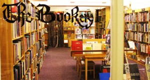 Ithaca Local Bookstore
