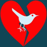 social media heartbreak twitter