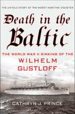 Death In The Baltic - Cathryn Prince