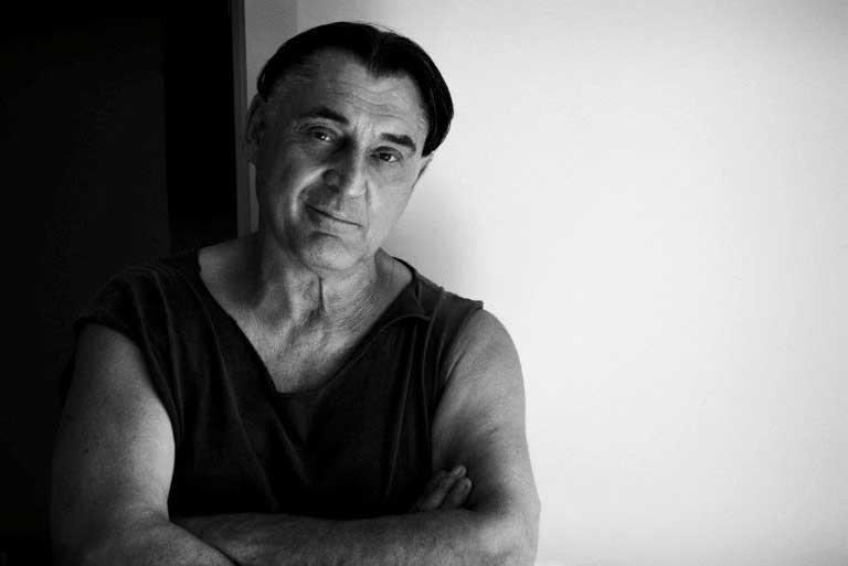 Mauro-Portrait