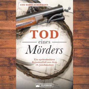 Tod eines Mörders | Swenson Book Development